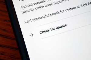 Google Pixel and Nexus