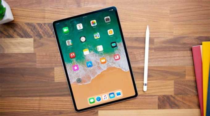 New iPad With Face ID Hinted At In iOS 11.3
