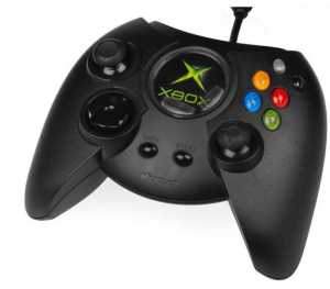 Classic Duke, the Original Xbox Controller is Coming Again