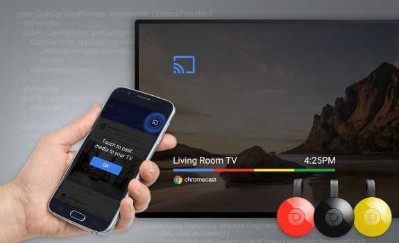 Google Chromecast Will Perform Better, Fix Wifi Issues After Today's Patch