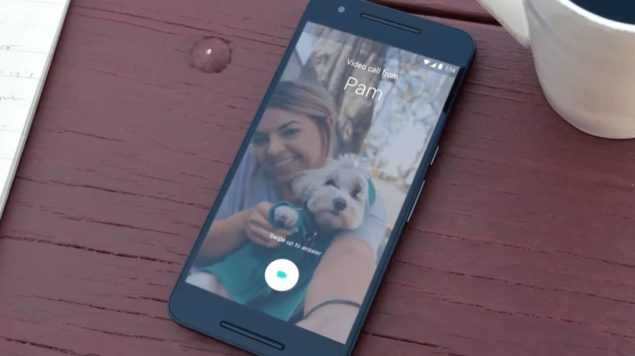 Google Duo Video Calling App Now Lets You Make Calls Without the App
