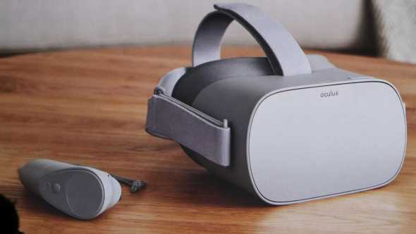 Oculus Go and Xiaomi's New Standalone VR Headset Will Have Similar Specifications
