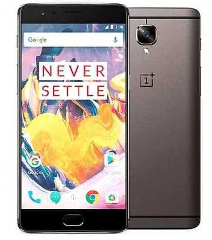 OnePlus 3 and OnePlus 3T Receive Face Unlock Feature Real Soon