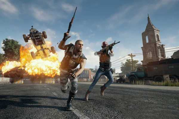 PUBG Breaks All Records with 3 Million Users