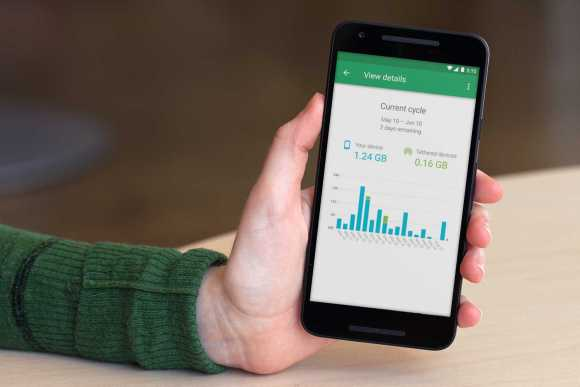 Project Fi Users Gain Access to Smart Replies on Android