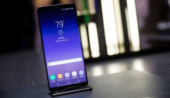 Samsung Galaxy S8, S8+ and Note 8 Receive Massive $250 Price Cut at Best Buy