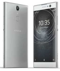 Sony Xperia XA2 Android Smartphone is Now Official, Revealed at CES 2018