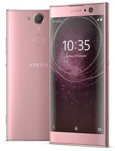 Sony Xperia XA2 Android SmartphoneCES 2018