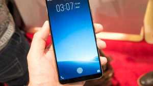 This is How Vivo's In-Display Fingerprint Sensor Works with Synaptics
