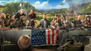 Ubisoft Reveals Far Cry 5 PC Specs and You Need a GTX 1080 SLI for 4K, 60FPS