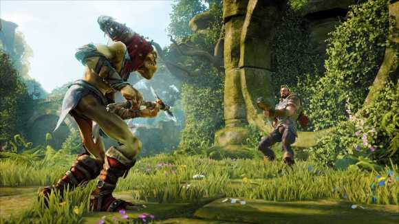 Xbox One Gamers Can Rejoice, A New Exclusive Fable RPG