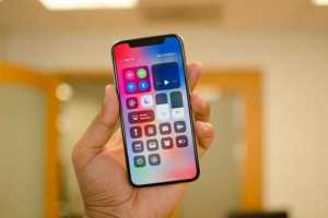 iPhone X Plus Coming in 2018 with 4GB of RAM