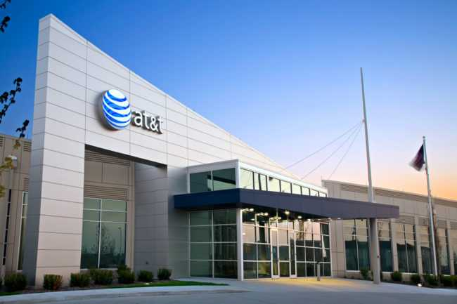 AT&T to Launch 5G in a dozen cities