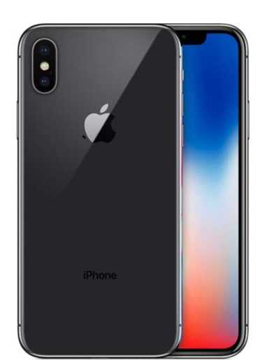 Apple's Largest iPhone Yet Sports 6.5-inch Display