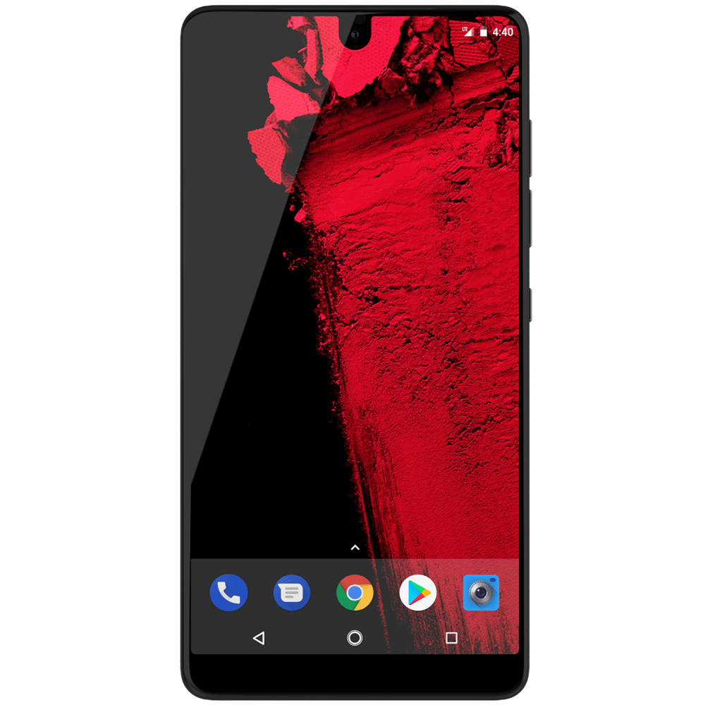 Essential Phone 'Halo Gray' colour option launched with built-in Amazon Alexa