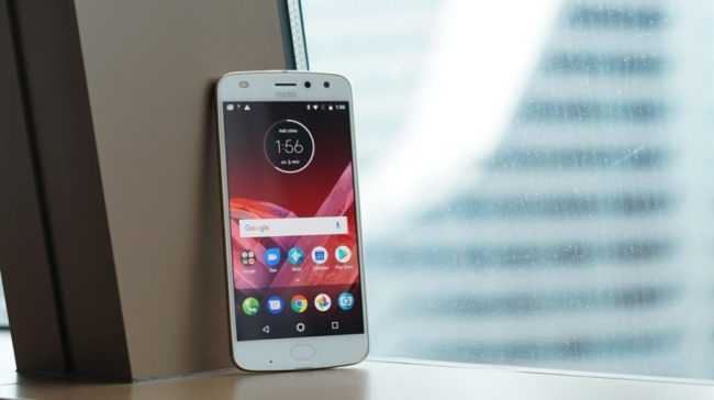 Moto Z2 Play Gets $150 Discount for Valentine's Day, More Offers
