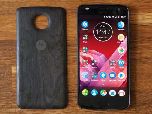 Motorola Brings Android 8.0 Oreo to Moto G5, G5S, Moto Z and Other Models
