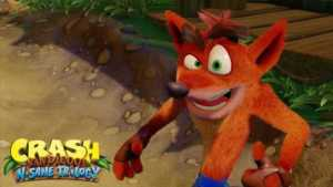 PS4 Exclusive Crash Bandicoot Trilogy Launch on PC and Nintendo Switch in 2018