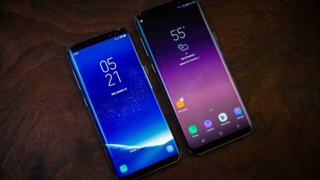 Samsung Galaxy A8 and A8 Plus now (unofficially) available in the US
