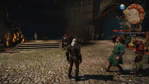 Witcher 3 HDR Patch on PS4 Pro is Delayed but Definitely Coming, Dev Confirms
