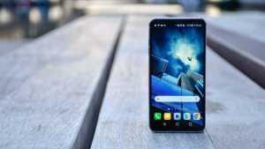 LG V30 Android 8.0 Oreo Update
