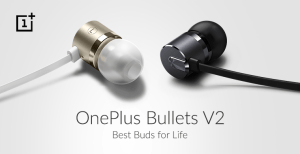 OnePlus Bullets