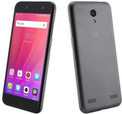 ZTE doubles down on display notches with the