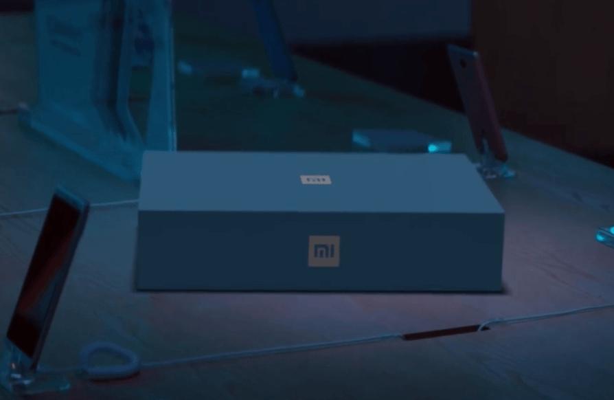 Xiaomi Mi 6X Hatsune Edition Teaser