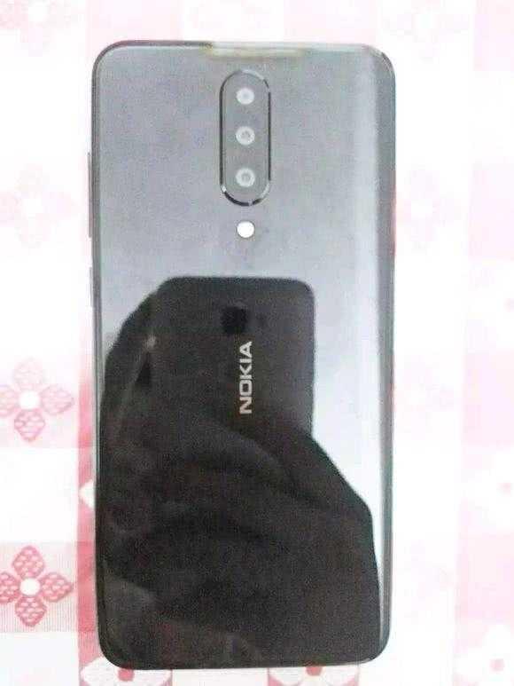 Nokia TA-1130