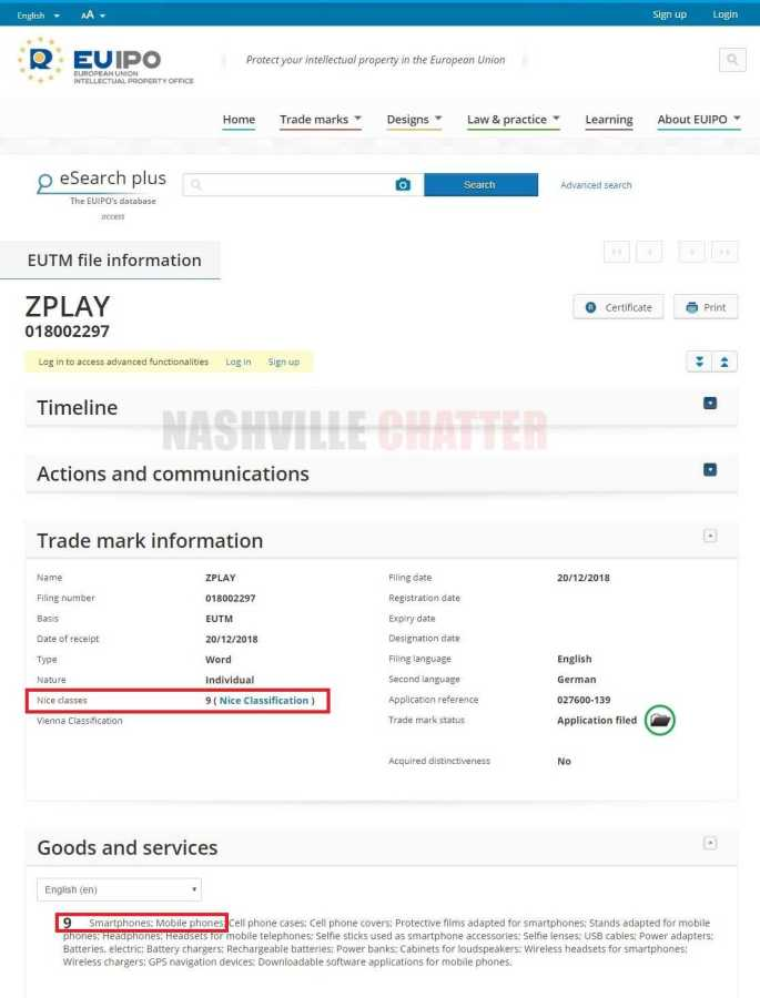 Vivo ZPlay