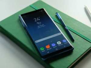 Galaxy note 8 verizon