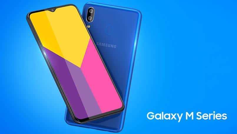 Samsung Galaxy M30