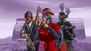 GTA 6 online update