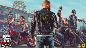 GTA online bikers scaled
