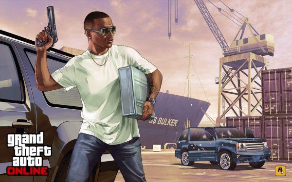 GTA 6 online