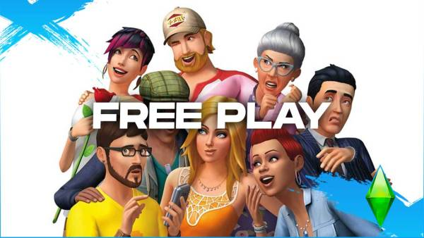 sims 4 free play xbox one