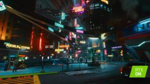 Cyberpunk 2077 4K Ray Tracing Screenshots