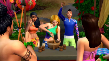 Sims 4 farms