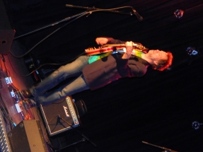 onstage-wild