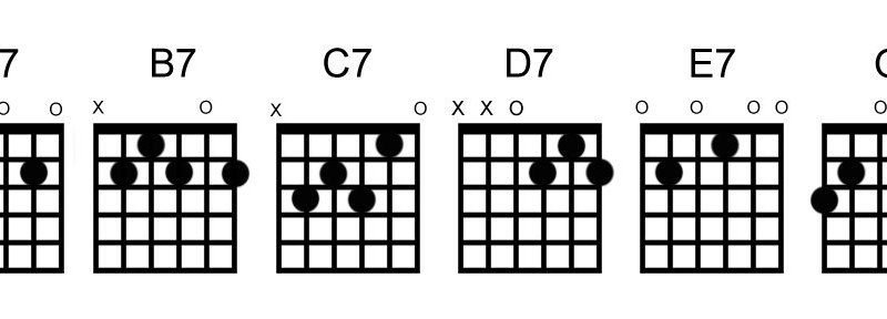 The Perpetual Beginner: expanding your chord vocabulary