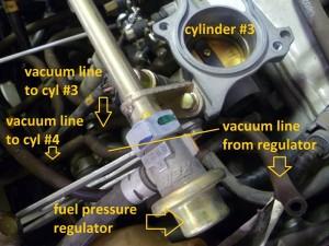 regulator diagram