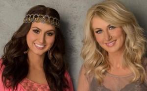 2Steel Girls courtesy of Allison and Krystal Steel