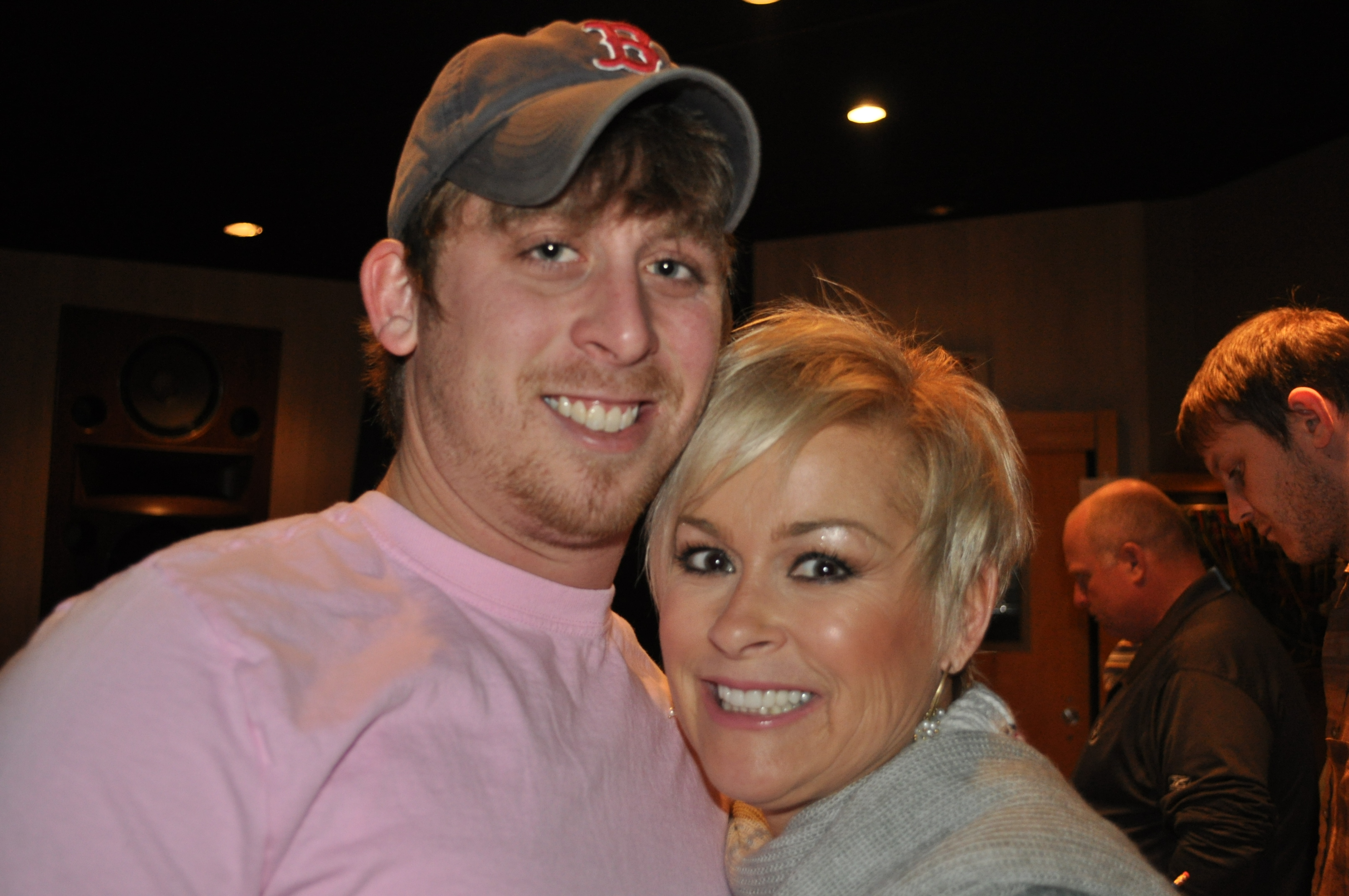 Keith Whitley S Son Pictures To Pin On Pinterest