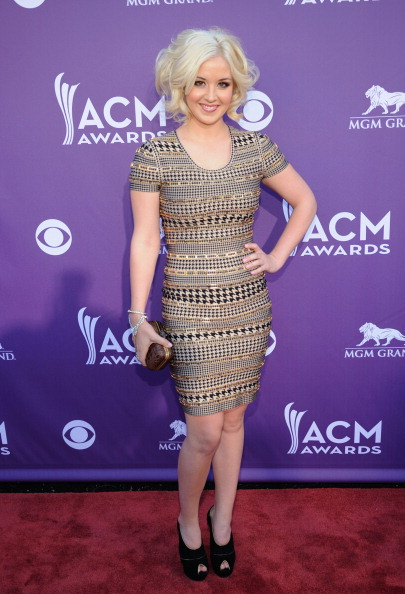 47th Annual Academy Of Country Music Awards – RAM Red Carpet