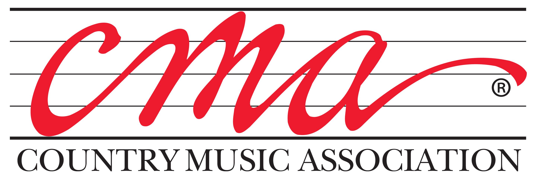 Country Music Association Logo.