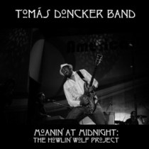 Tomas Doncker Band courtesy of Independent Music Promotions