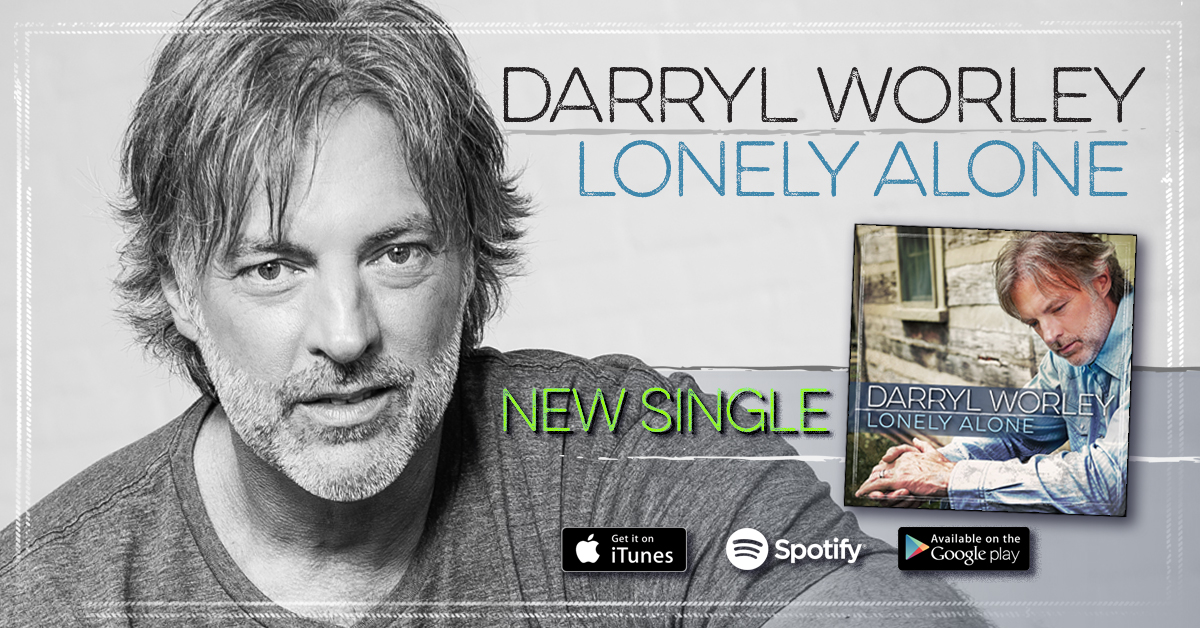Darryl Worley_lonely alone single