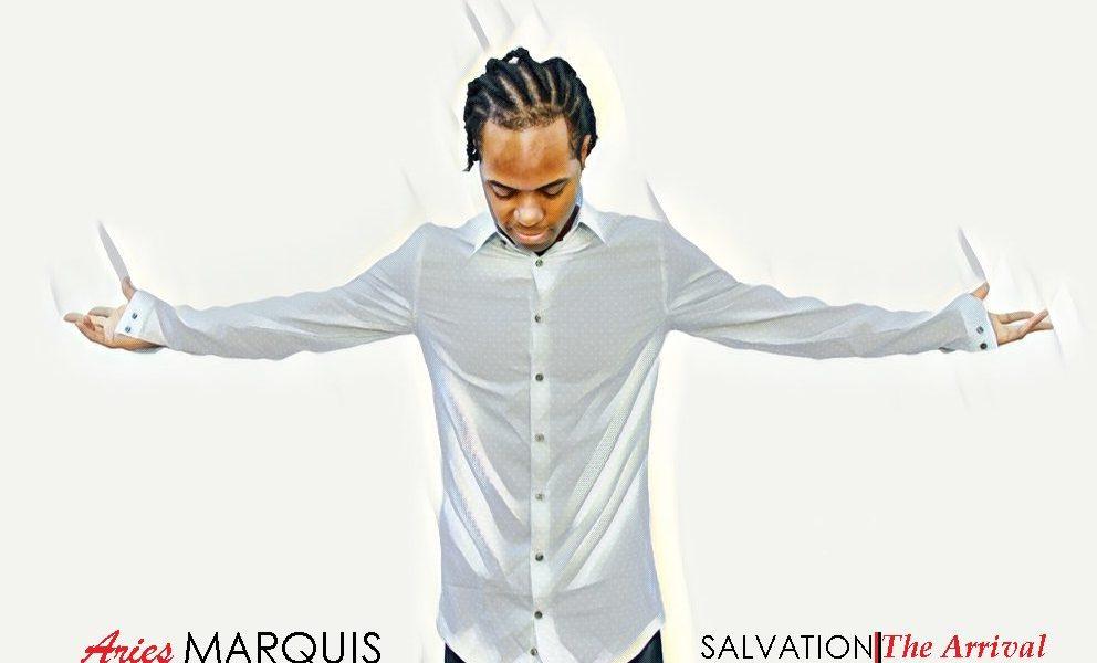 Salvation Album cover
