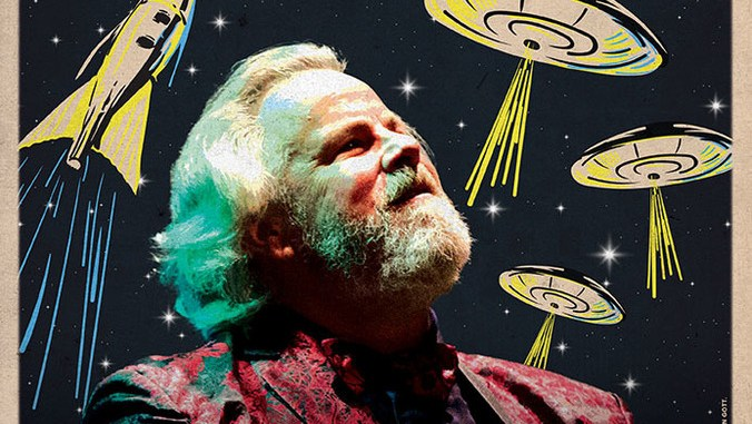 Robert Earl Keen Merry Christmas From The Family.Robert Earl Keen Announces Cosmic Cowboy Christmas Tour Come