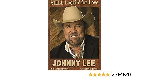 Johnny-Lee-book-cover